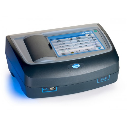 DR 3900 Benchtop Spectrophotometer