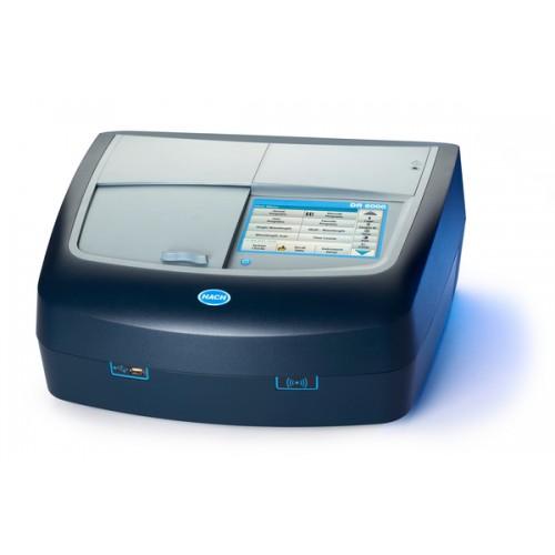 DR 6000 Benchtop Spectrophotometer
