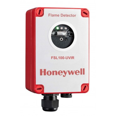 Honeywell FSL100 Flame Detectors
