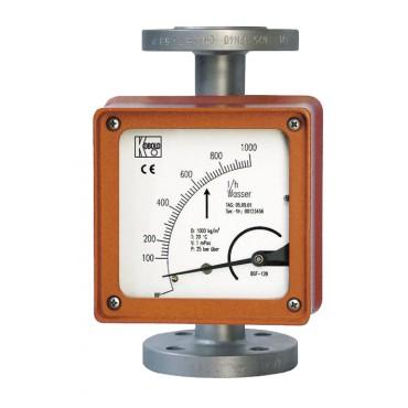 BGN Full Metal Rotameter