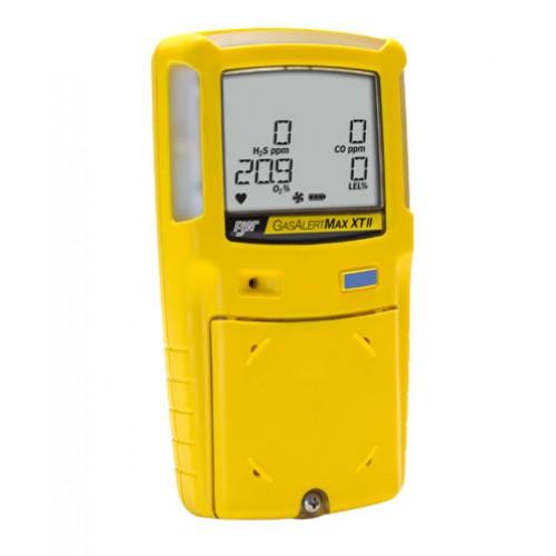 GasAlertMax XT II Multi-Gas Detector