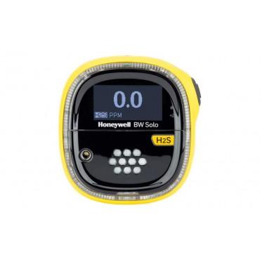 BW Solo Single-Gas Detector
