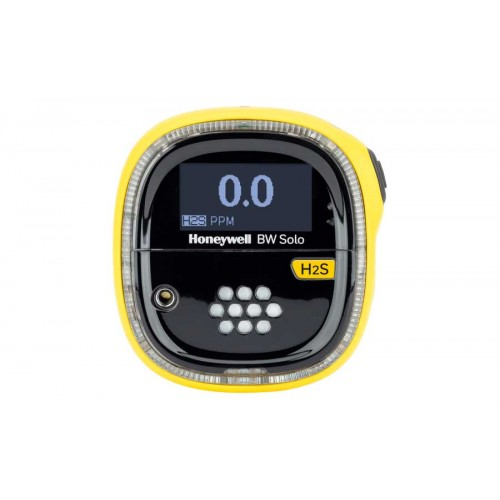 BW Solo Single-Gas Detector