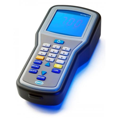 H-Series Portable Meter