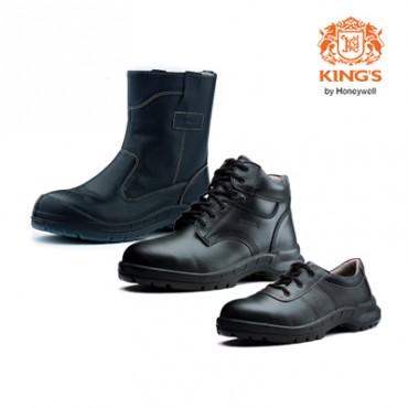 King's Safety Shoes (Comfort Range)