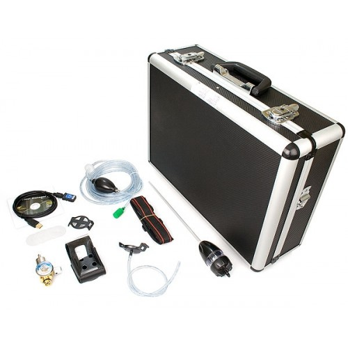GasAlertMicroClip Deluxe Confined Space Kit