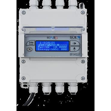 ISONRG- ML311 Heat Energy Meter