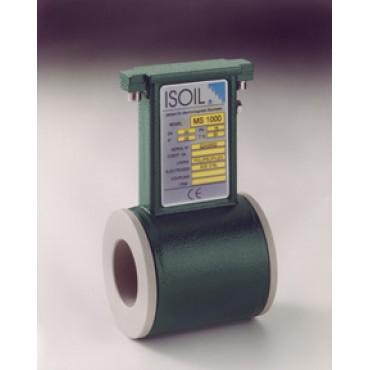 MS1000 Magnetic Wafer Flow Meter