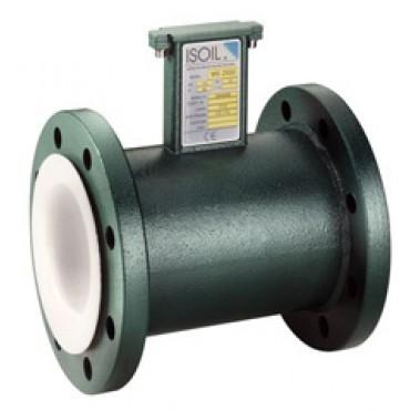 MS2500 Flanged Magnetic Flow Meter