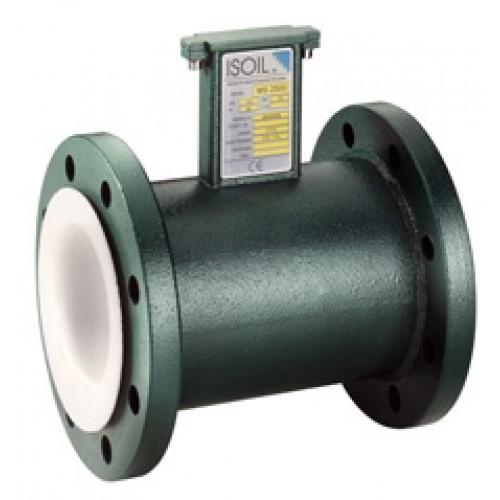 MS2500 Flanged Flow Sensor
