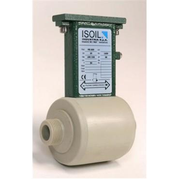 MS600 PP Magnetic Micro Flow Meter