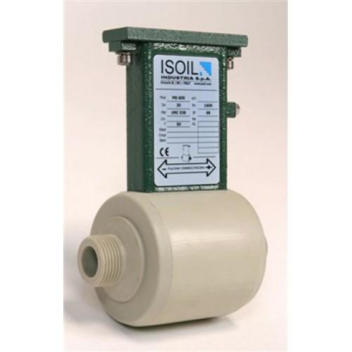 MS600 PP Micro-Flow Sensor