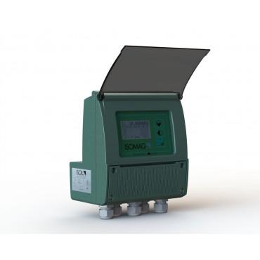 MV110 Magnetic Flow Meter Converter