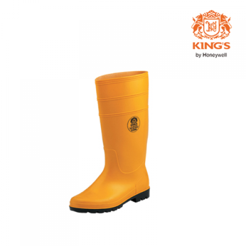 King's Waterproof PVC Safety Boots, Model: KV20Y
