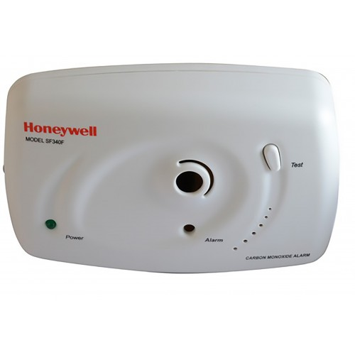 SF340 Series Hard Wired CO Alarms