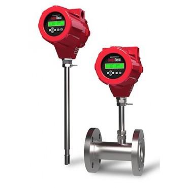 QuadraTherm 640i/780i Thermal Mass Flow Meter