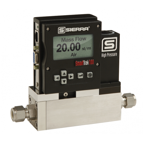 SmartTrak® 100 Series High Pressure