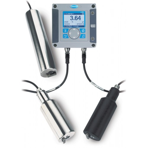 Suspended Solids Solitax sc Sensor