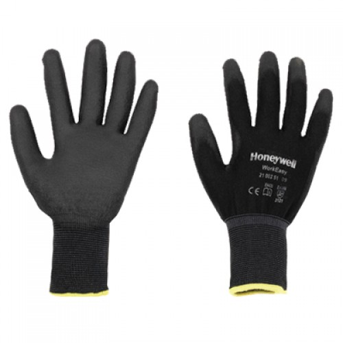 General Handling Gloves-Workeasy Black