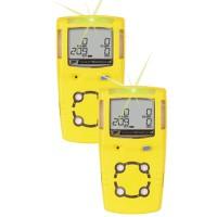 Honeywell BW™ MicroClip XL/X3 Multi-Gas Detector