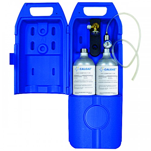 Carrying Case for Gas Cylinder & Regulator