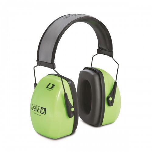 Hi-Visibility Headband Earmuff