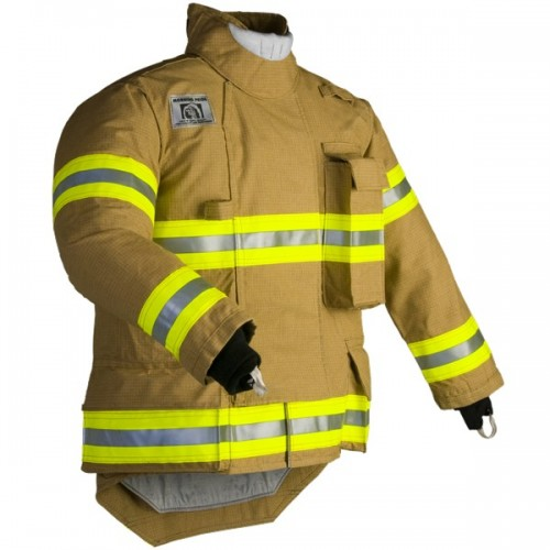 Fire Reductant Coat