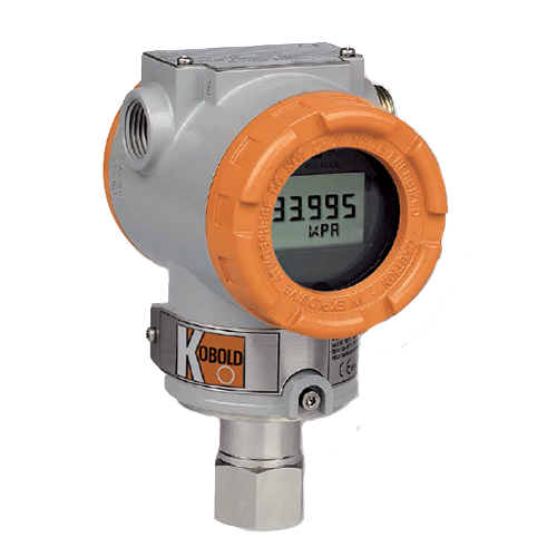 Pressure Transmitter PAS