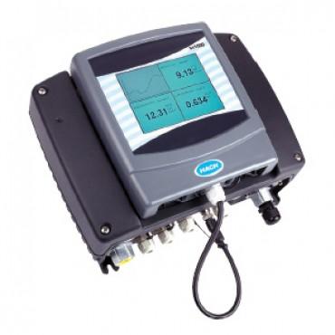 sc1000 Multi-Parameter Controller