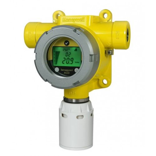 Honeywell Sensepoint XCD- Explosion-Proof Transmitters