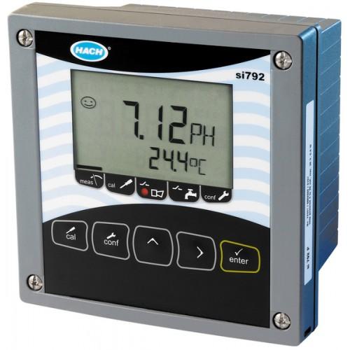 si792 ATEX Transmitter