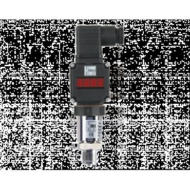 Pressure Sensors with Ceramic Element SEN-86-87 with AUF