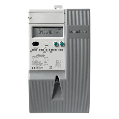 OMNIPOWER® Single-Phase Residential Electricity Meter