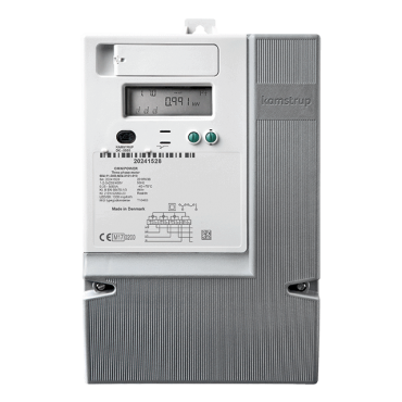 OMNIPOWER® Three-Phase Residential Electricity Meter
