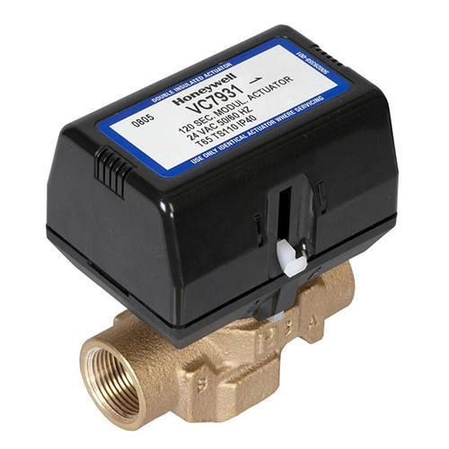 VC7900 Series Modulating Control Valves