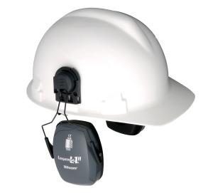 Helmet with earmuff-with Datasheet