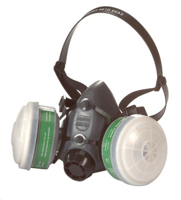 north-by-honeywell-Half Mask Respirator with Datasheet