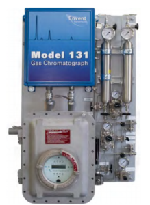 131-132 Gas Chromatograph with datasheet