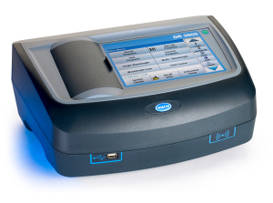 DR3900 with Datasheet