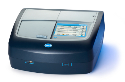 Dr6000 with Datasheet