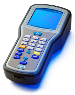 H-series portable meters with Datasheet