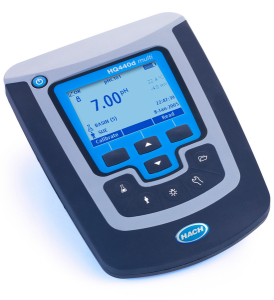 Hqd Bentchtop Meters with Datasheet