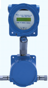 M70 Moisture Monitor with datasheet