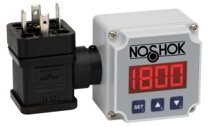 Noshok-1800_Series with Datasheet