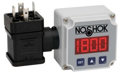 Noshok-1800_Series with Datasheet