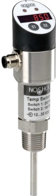 Noshok-850_Series with Datasheet