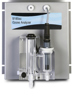 Ozone 9185 with datasheet
