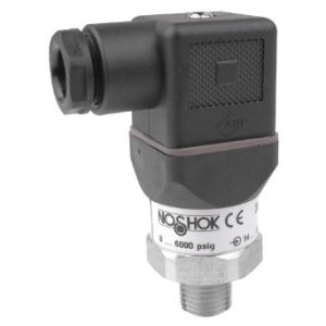 noshok 300 series pressure transducers with Datasheet