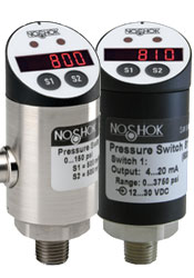 noshok 800-810 with Datasheet