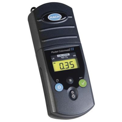 pocket calorimeter II with Datasheet